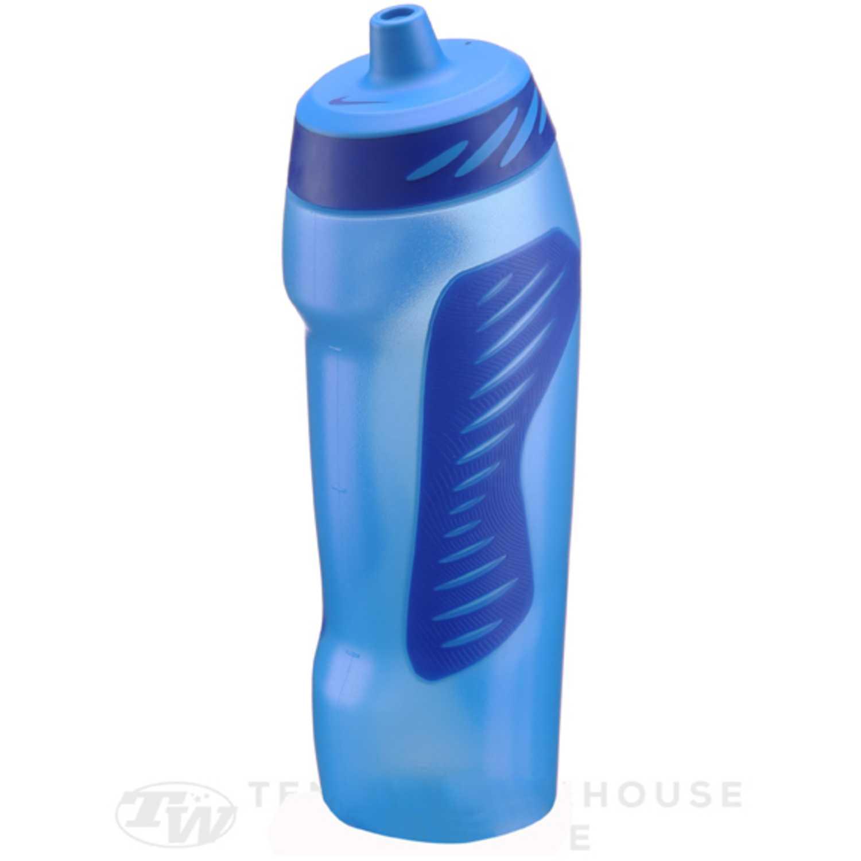 Nike nike hyperfuel water bottle 32oz Celeste Botellas de agua