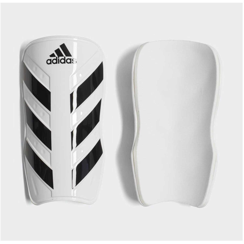 Adidas Everlesto Blanco Espinilleras