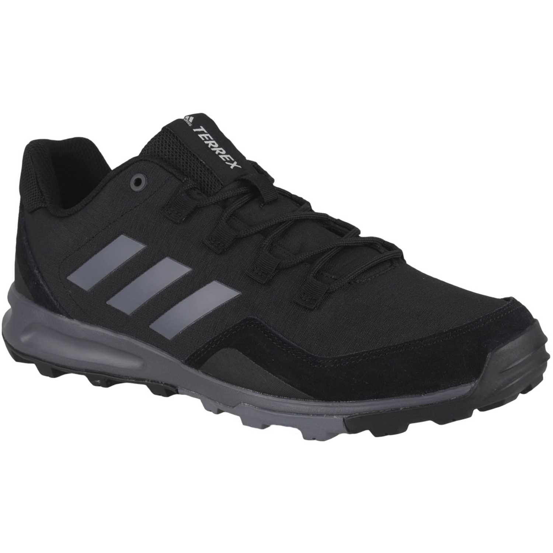Zapatilla de Hombre Adidas Negro terrex tivid