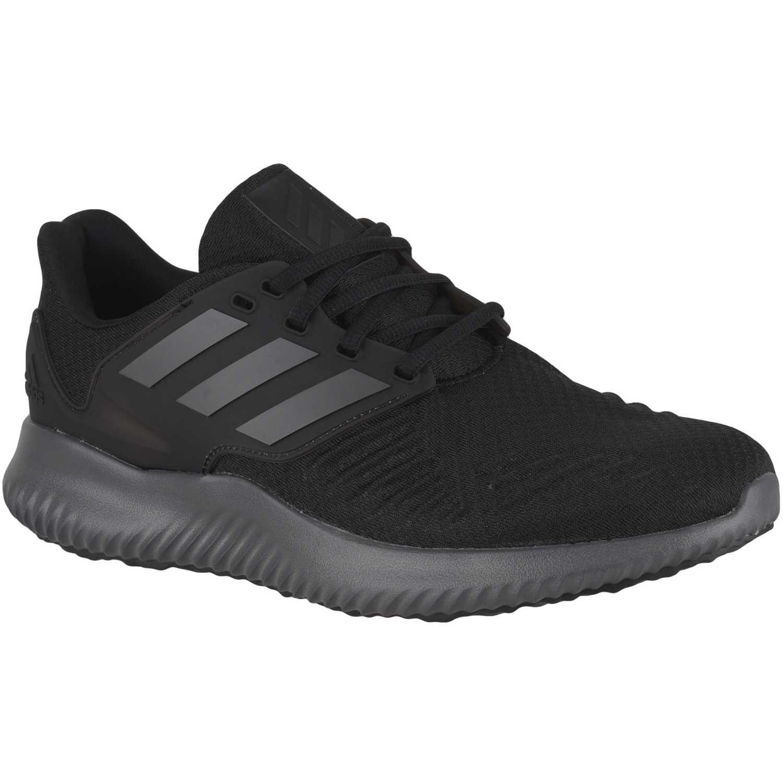 Adidas alphabounce rc.2 m Negro Running en pista
