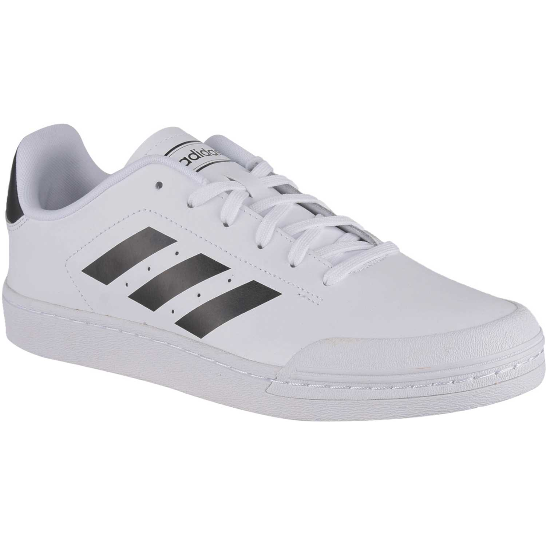 Adidas Court70s Blanco Walking
