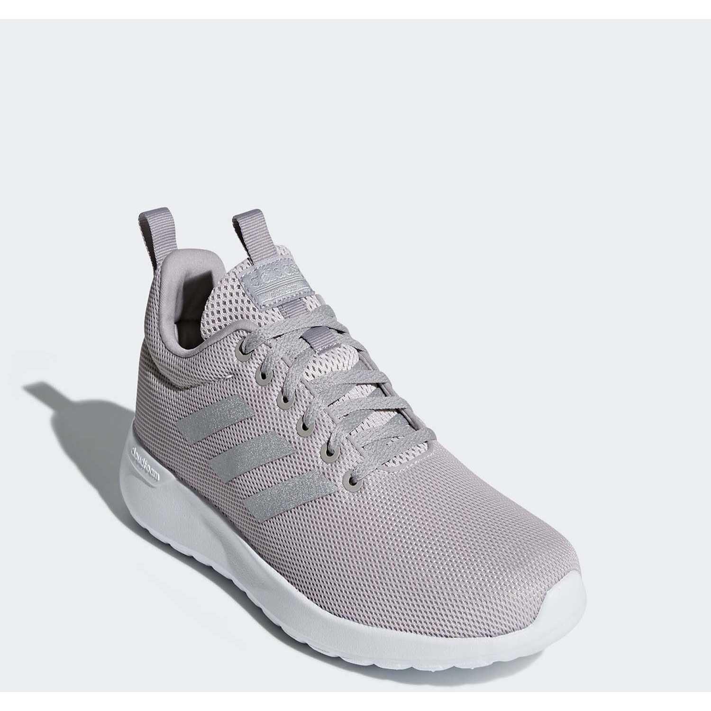Adidas lite racer cln Beige Running en pista | platanitos.com