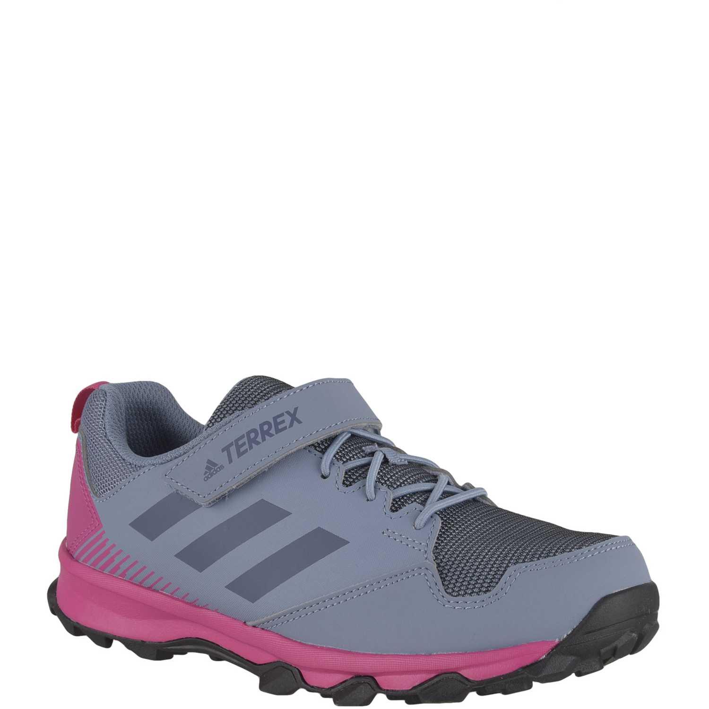 Adidas terrex tracerocker cf k Gris / fucsia Botas de montaña