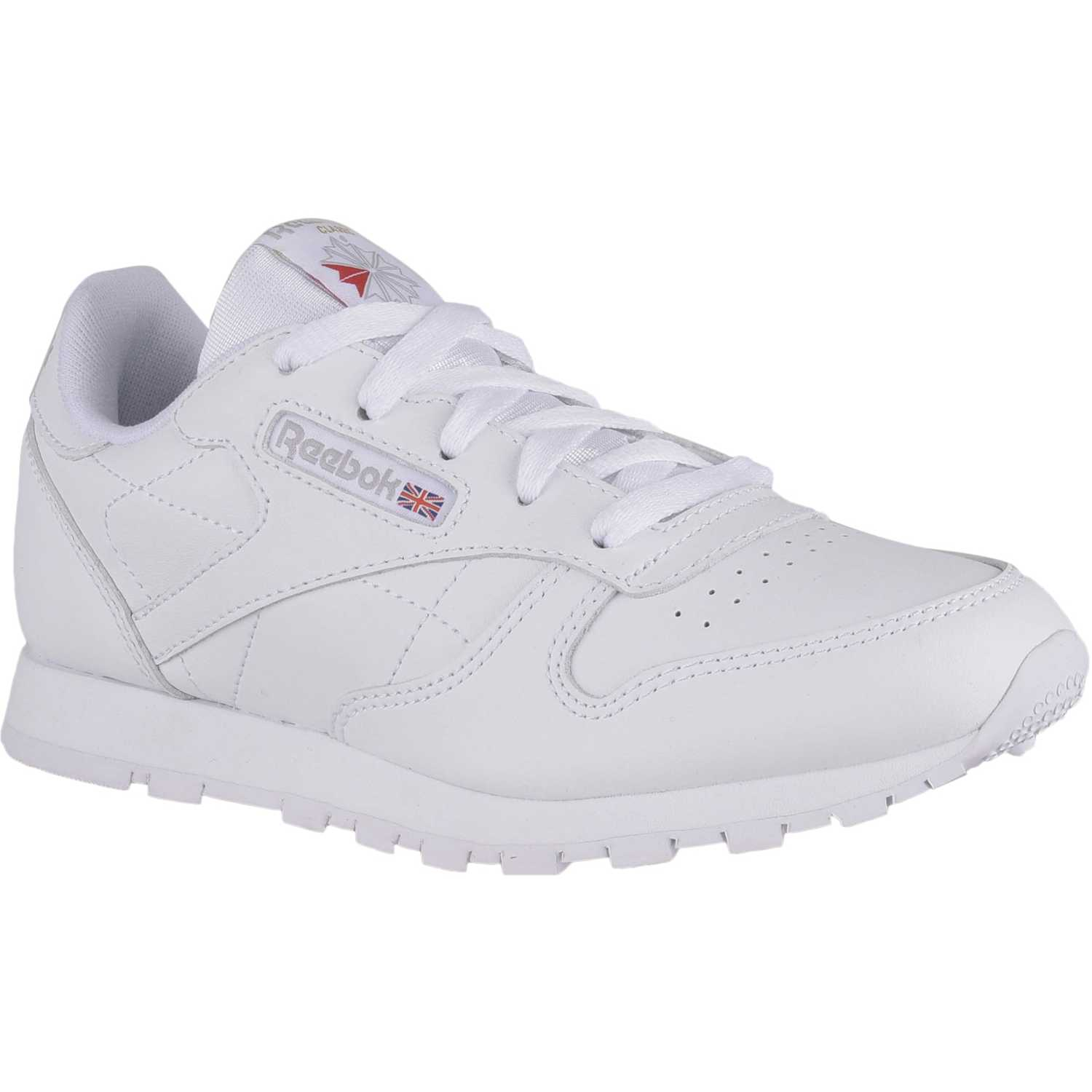 Reebok classic leather Blanco Muchachos