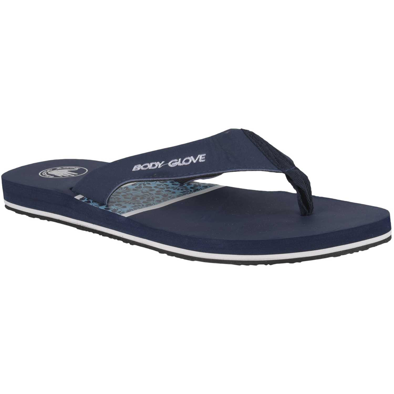 Body Glove sb j011 Azul Sandalias