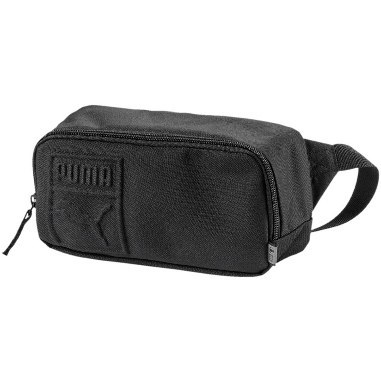 Puma puma s waist bag Negro Canguros