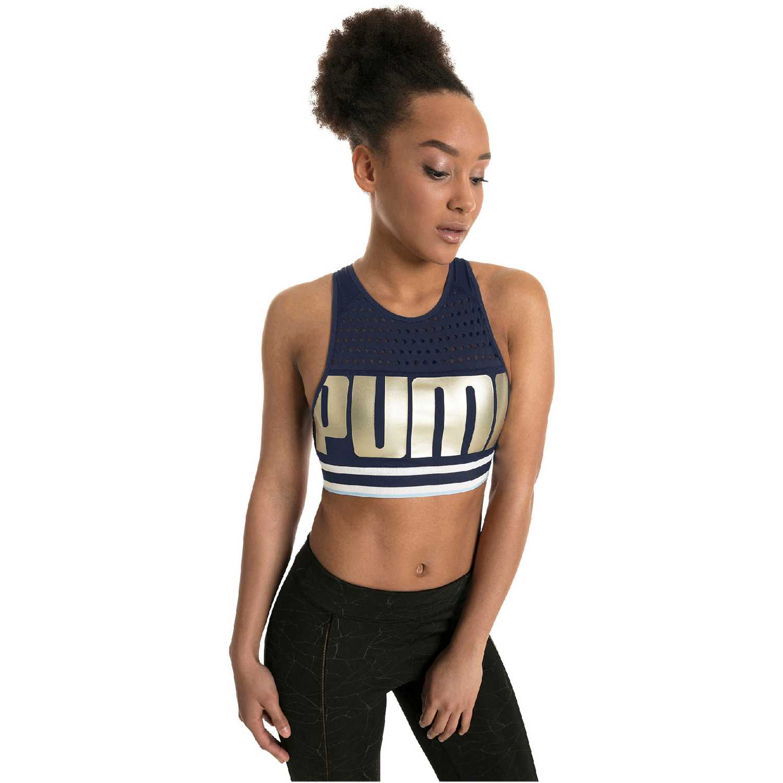 Puma 517091 Bra Top Mujer