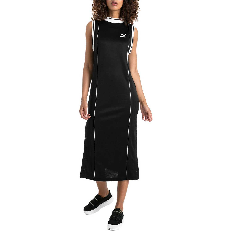 puma mujer vestido
