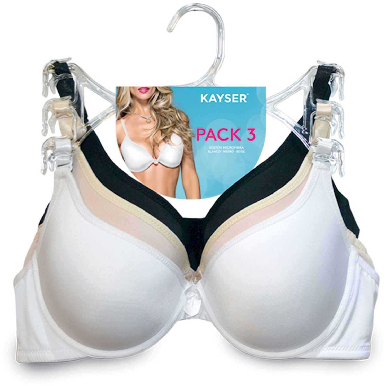 Ropa Interior Y Pijamas de Mujer Kayser Surtido p350022-surb