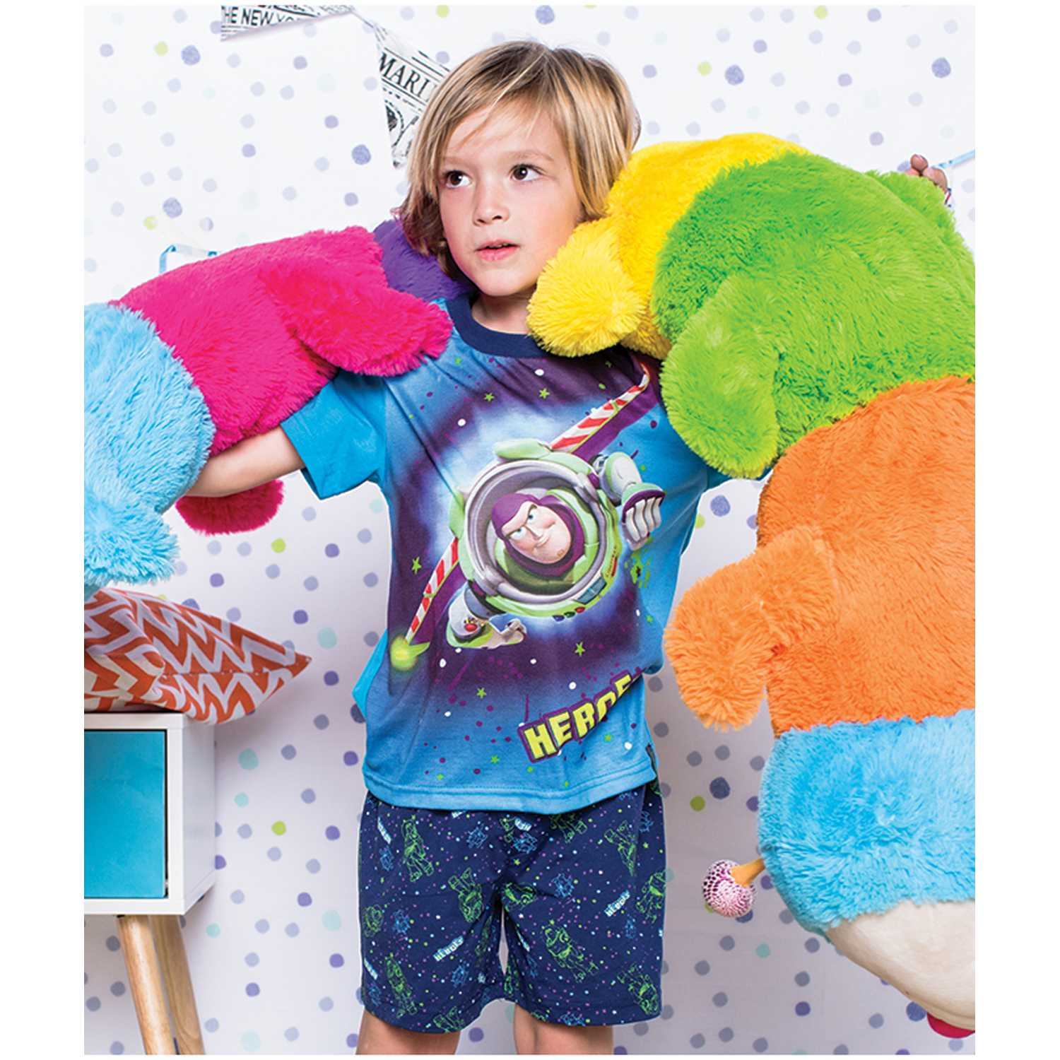 Kayser d7402 Calipso Sets de Pijama