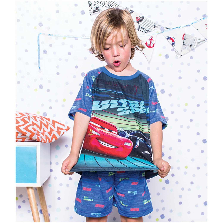 Pijamas de Niño Kayser Azul d7405