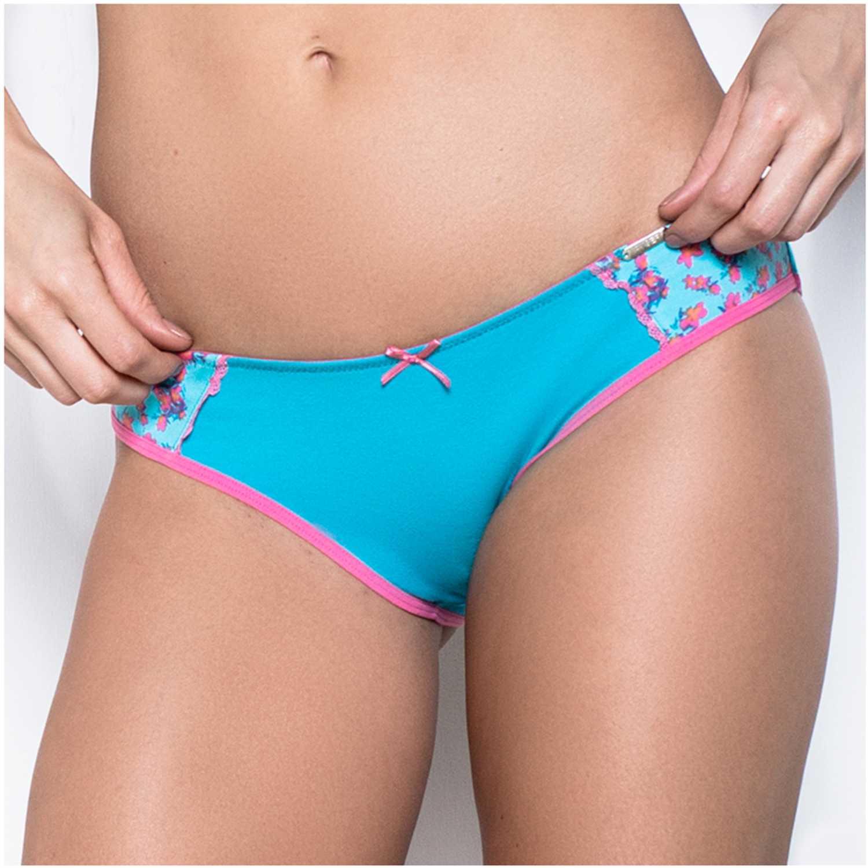 Kayser 13.5011 Turquesa Bikinis