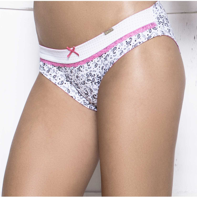 Kayser 13.501 Blanco Bikinis