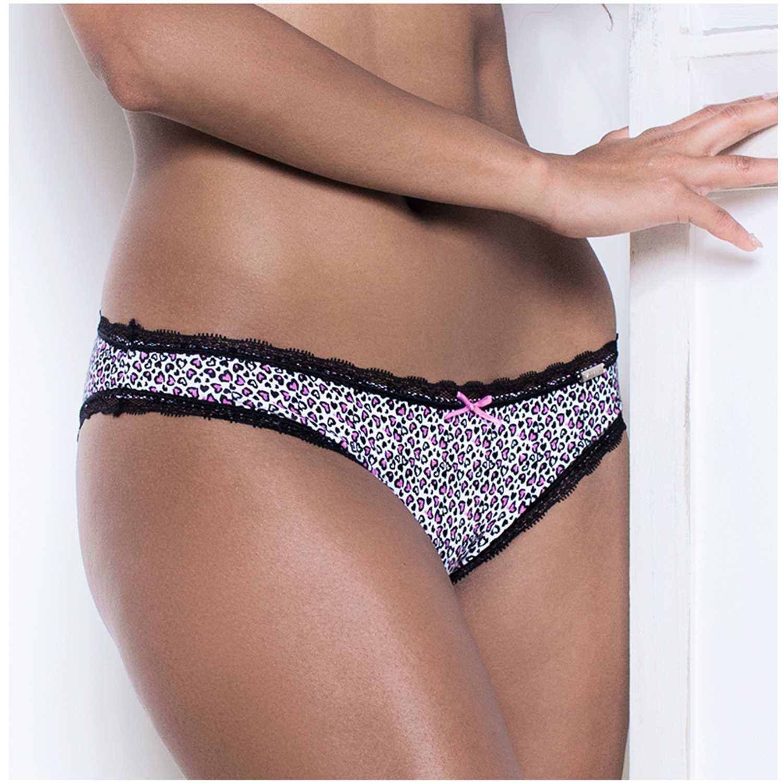 Bikini de Mujer Kayser Negro 13.5012