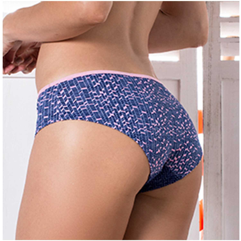 Pantaletas de Mujer Kayser Azul 14.5019