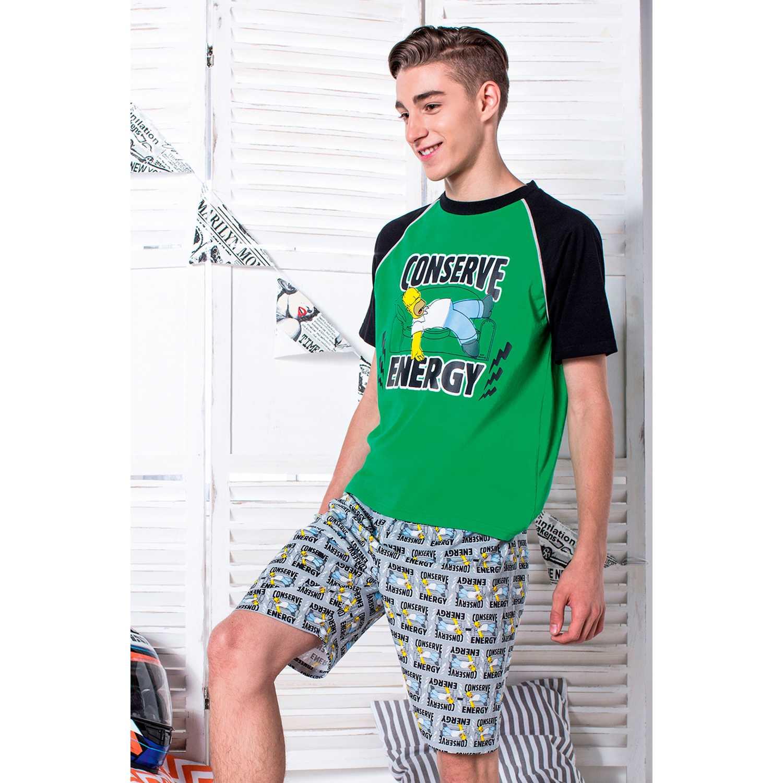 Kayser s7637 Verde Sets de Pijama
