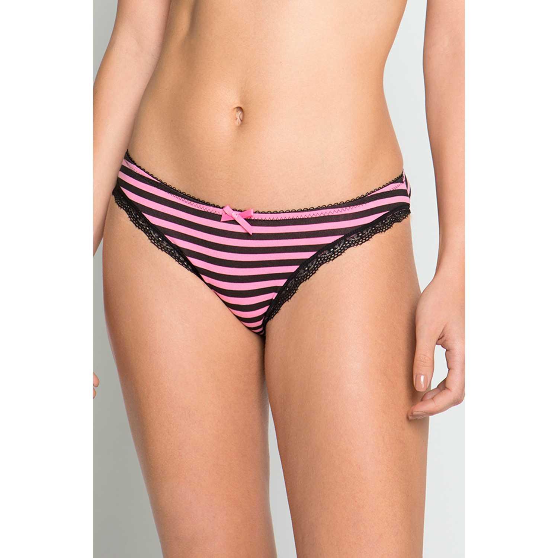 Bikini de Mujer Kayser Rosa 1 13.012-rs1