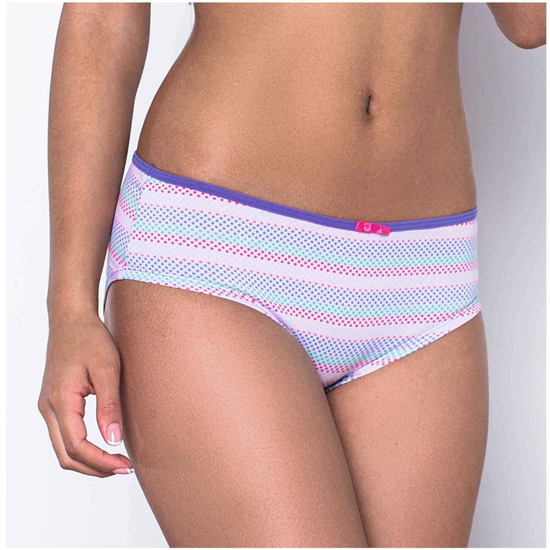 Bikini de Niña Kayser Gris 15.7033