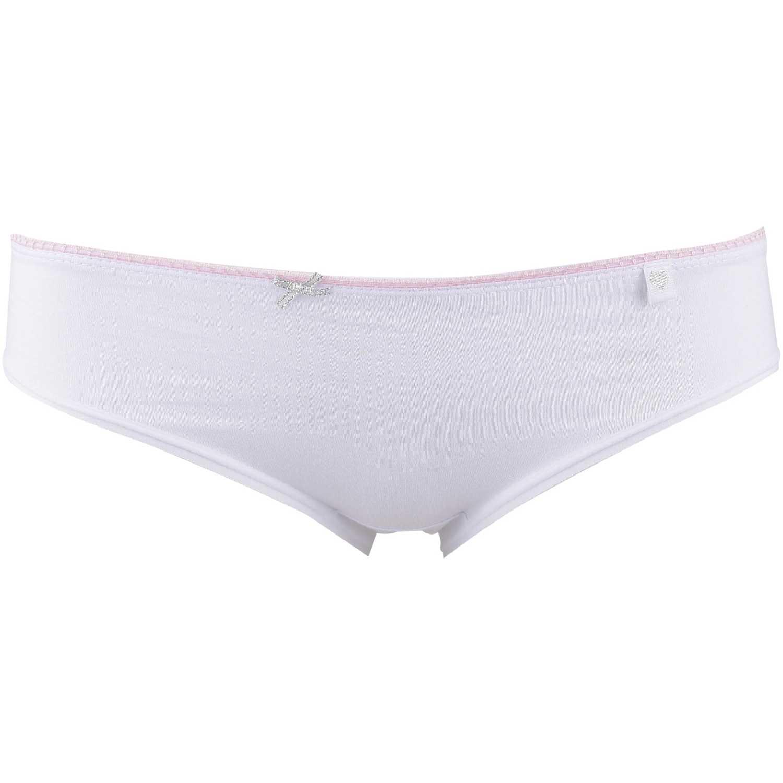 Bikini de Niña Kayser Blanco 16.184-bla