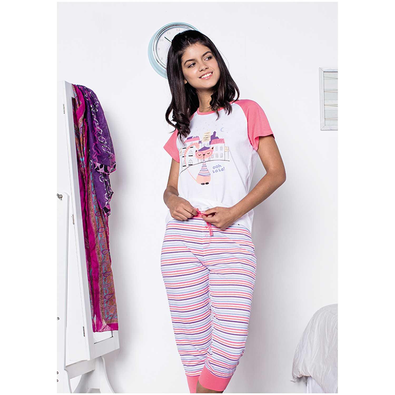 Kayser 75.709 Coral Sets de Pijama