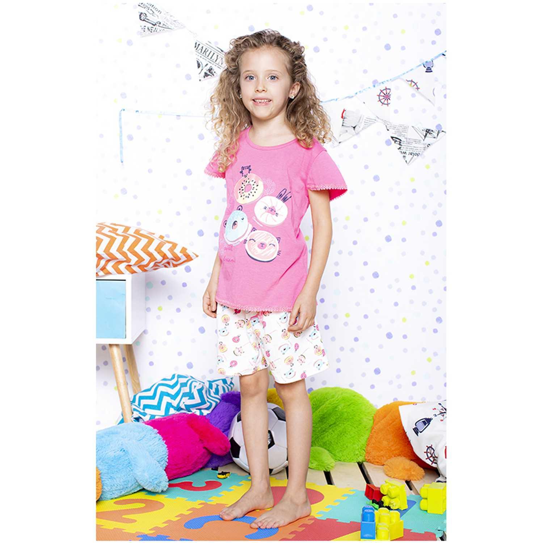 Kayser 73.715 Fucsia Sets de Pijama