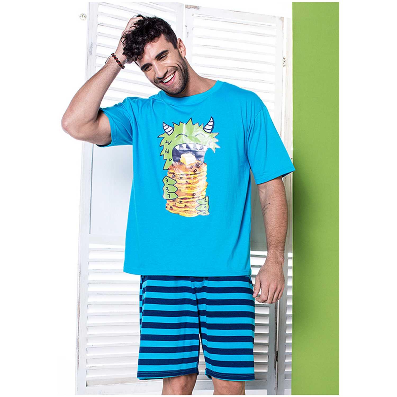 Pijamas de Hombre Kayser Calipso 77.59