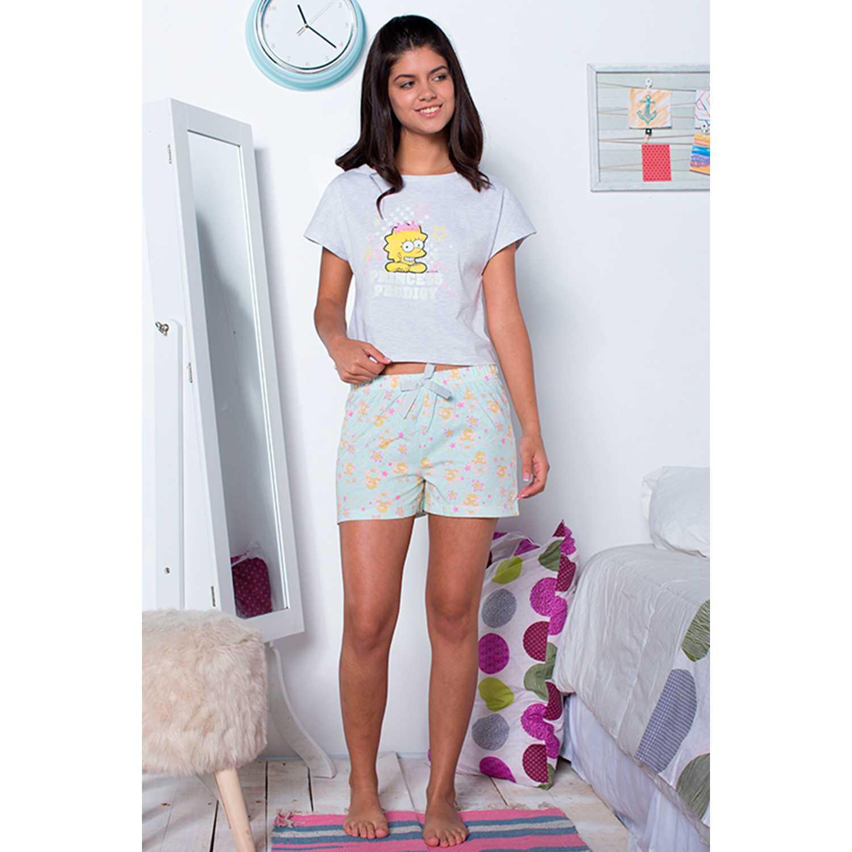 Kayser s7532 Gris Sets de Pijama