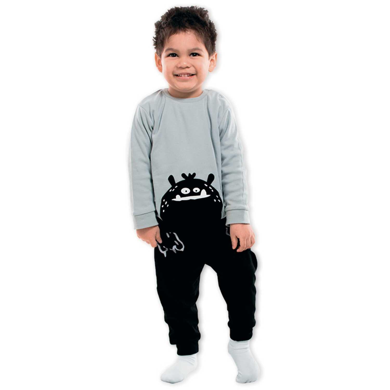 Kayser 00.631 Negro Sets de Pijama