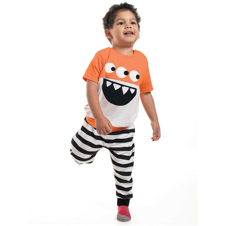 Kayser 00.630 Naranja Sets de Pijama