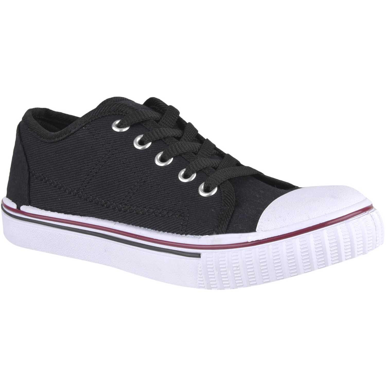 Just4u Zc 008 Negro Zapatillas de moda