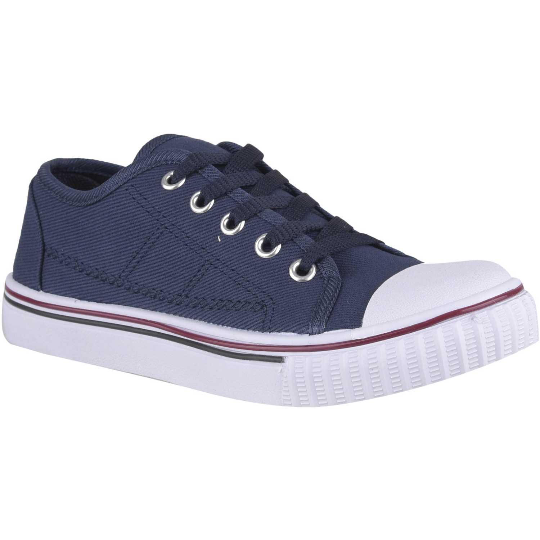 Just4u Zc 008 Azul Zapatillas de moda