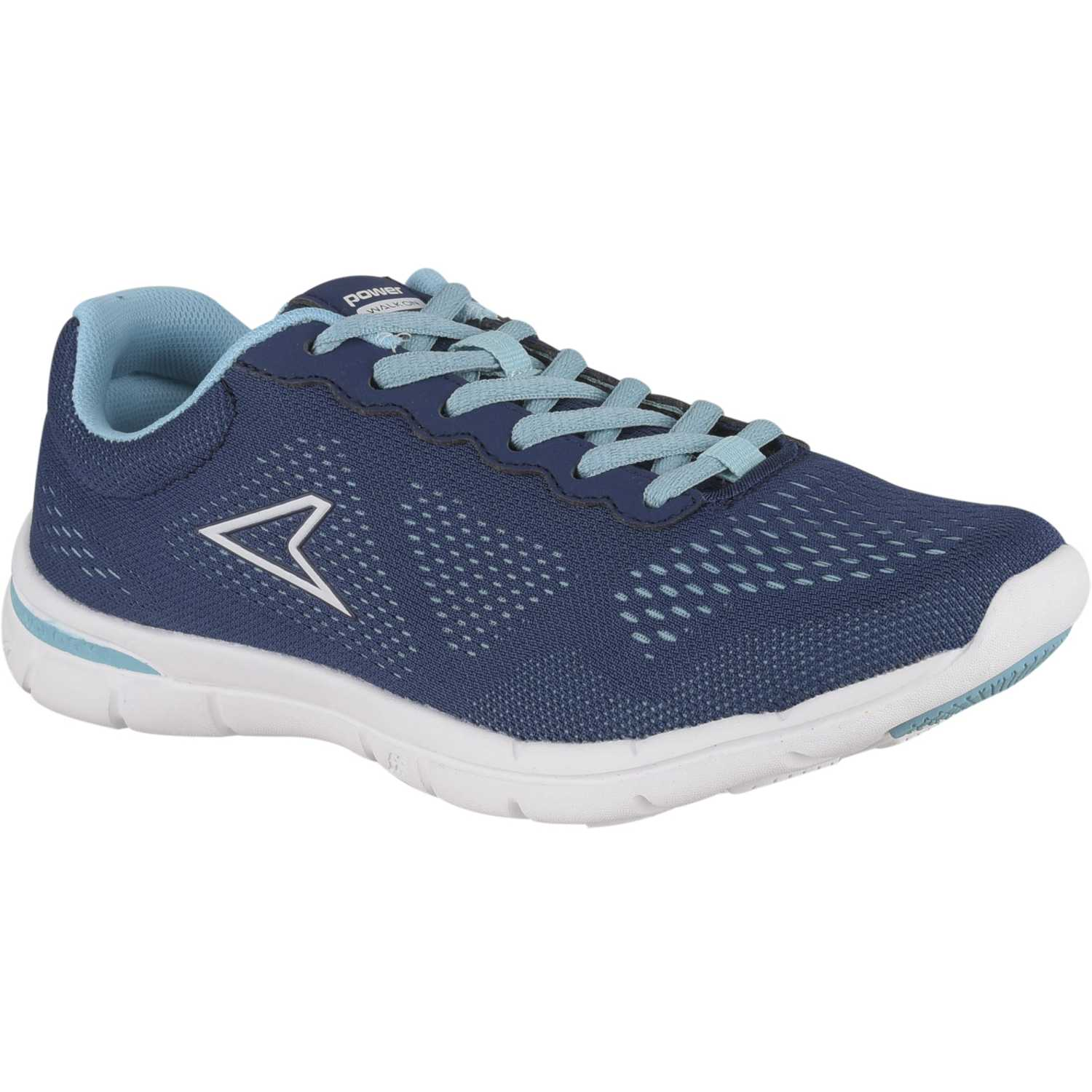 Power n-walk refresh Azul Walking