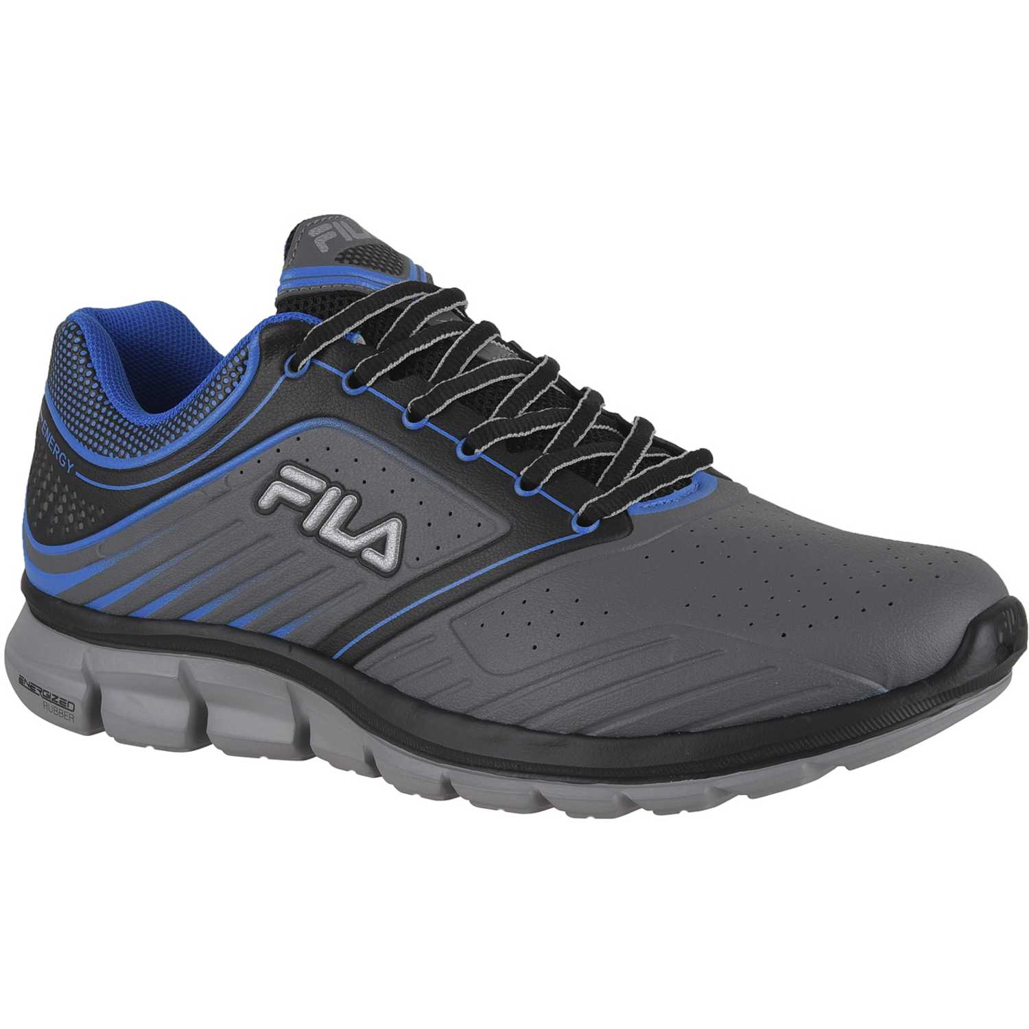 Fila energy Gris / celeste Walking
