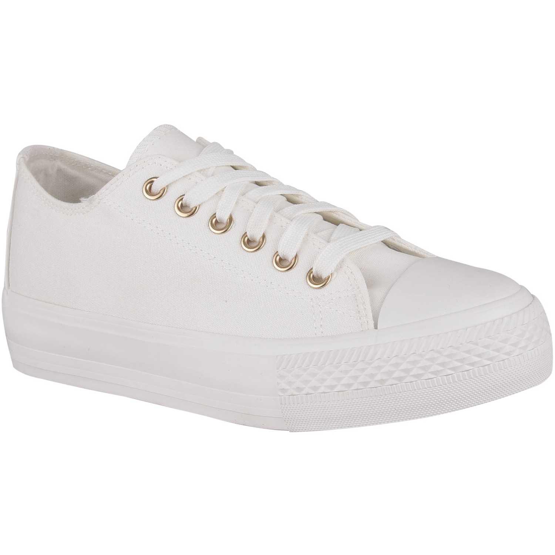 Platanitos zc 8043 Blanco Zapatillas Fashion