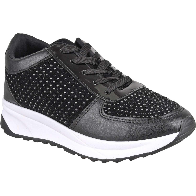 Platanitos z 6405 Negro Zapatillas Fashion