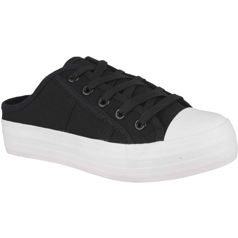 Platanitos Zc 2656 Negro Zapatillas de moda