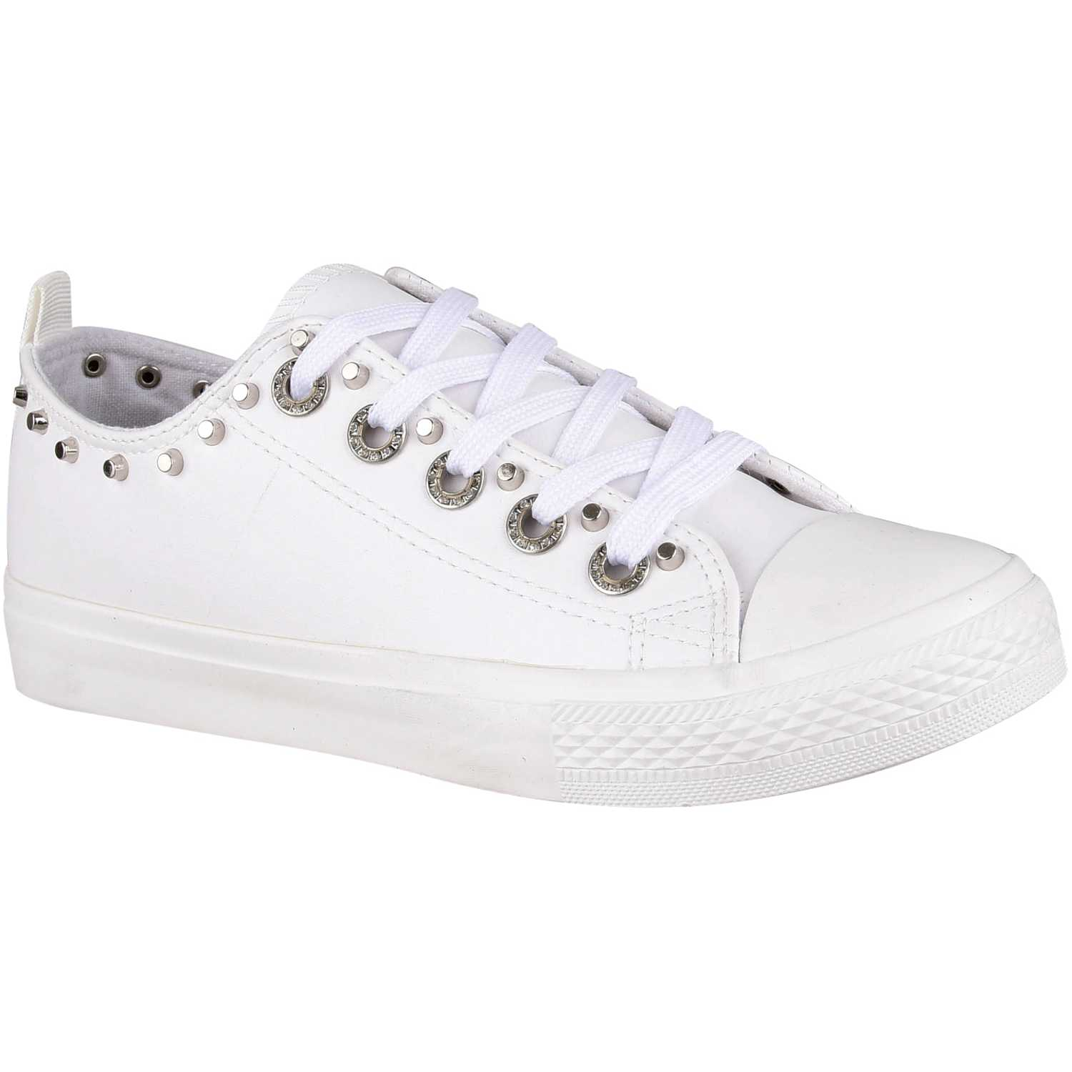 Platanitos zc 2658 Blanco Zapatillas Fashion