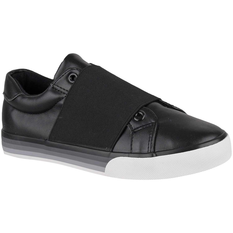 Platanitos Zc 2871 Negro Zapatillas de moda