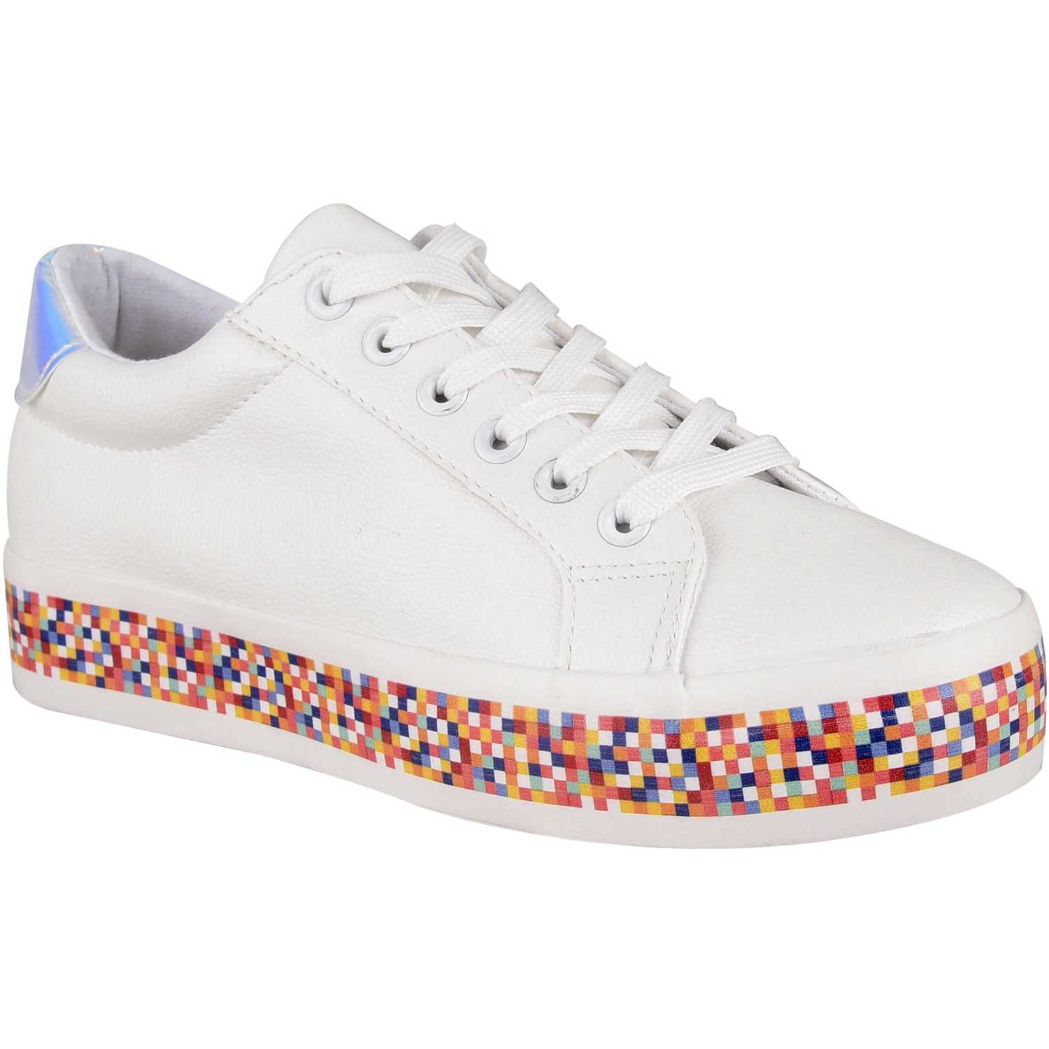 Platanitos zc 2535 Blanco Zapatillas Fashion