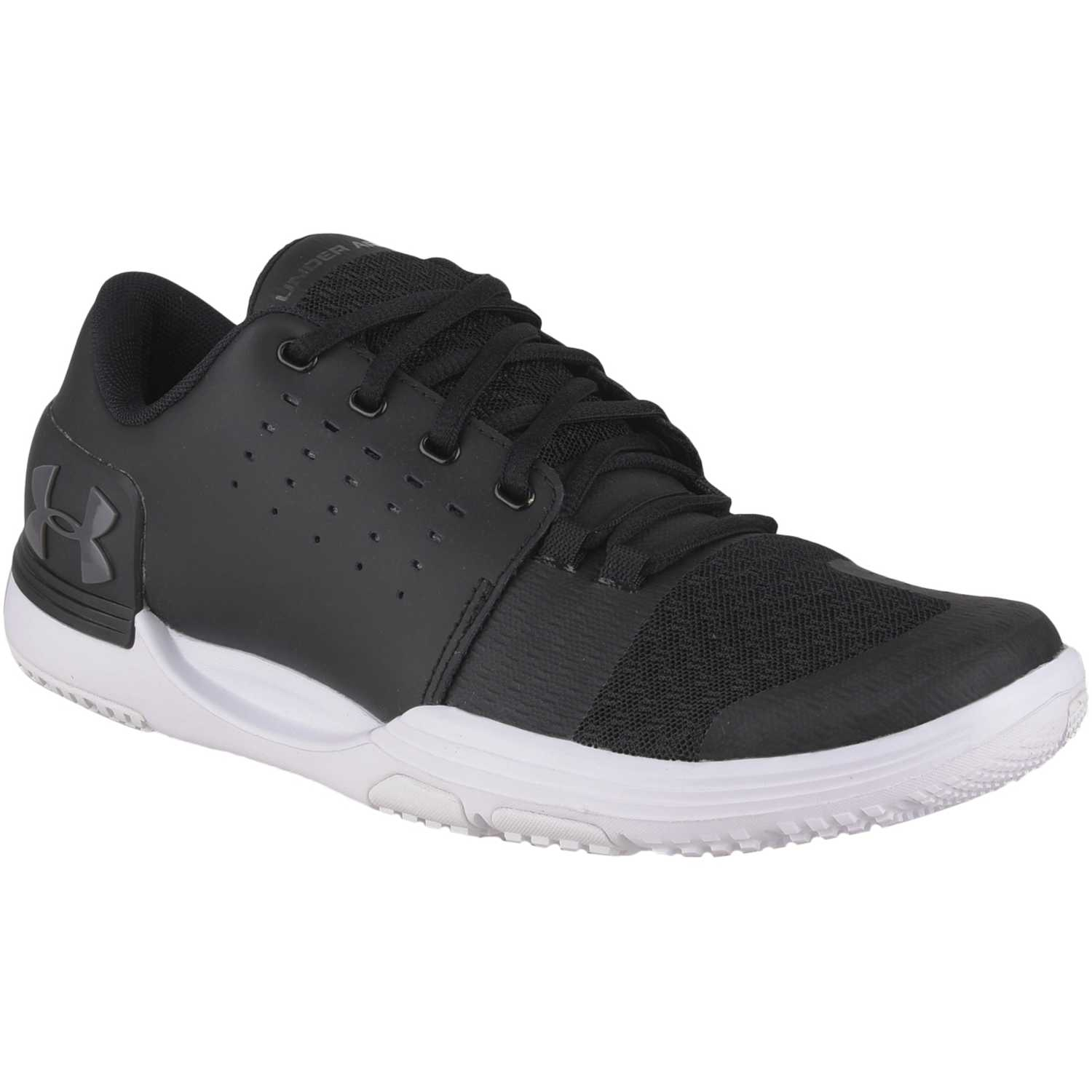 Under Armour ua limitless tr 3.0 Negro Hombres