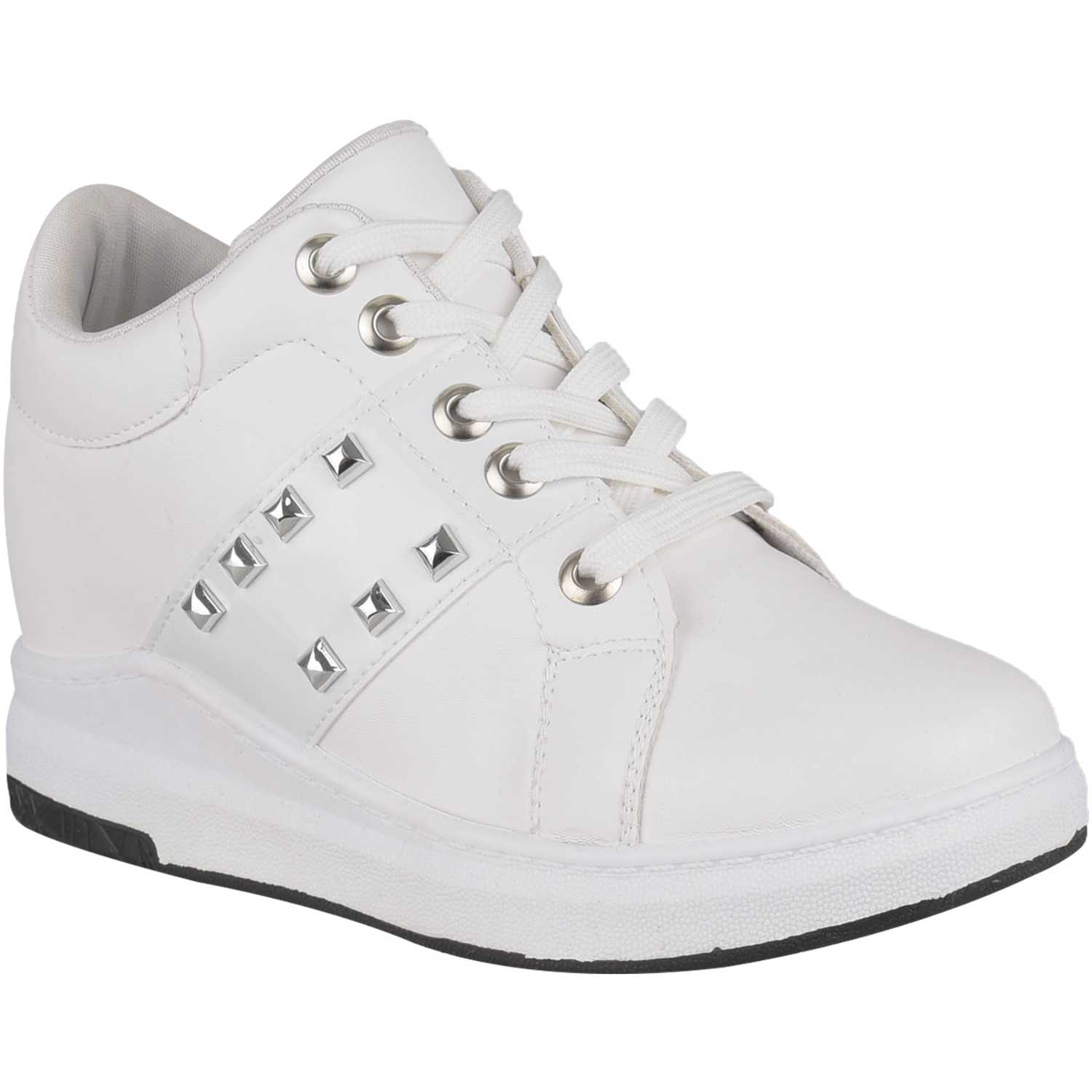 Platanitos zw cool4 Blanco Zapatillas Fashion