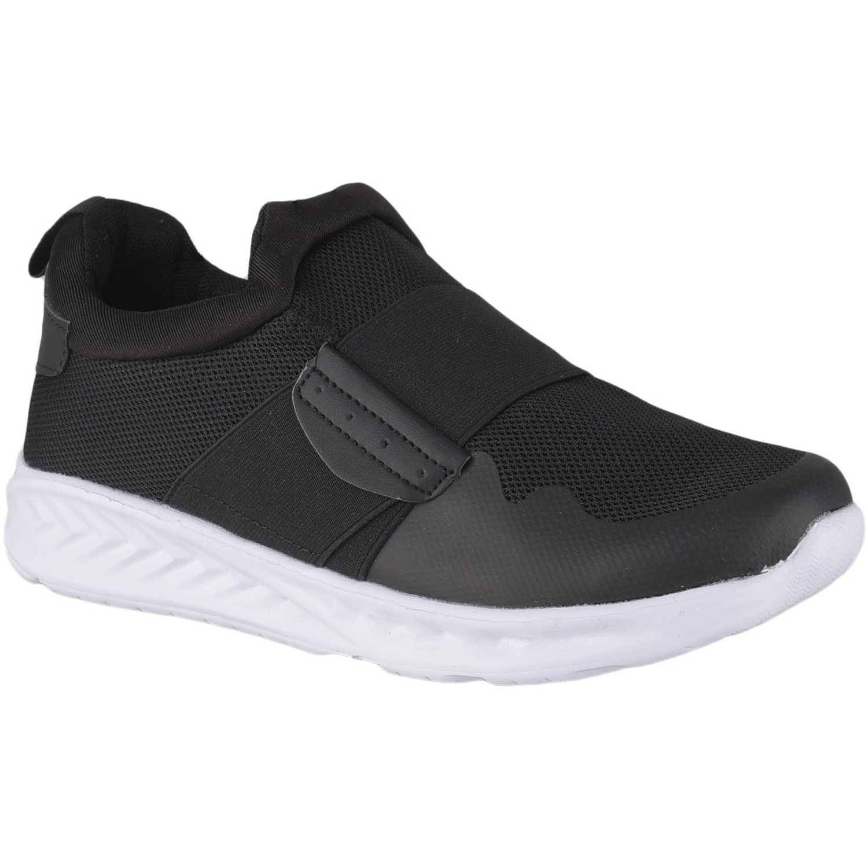 Just4u z 833 Negro Zapatillas Fashion