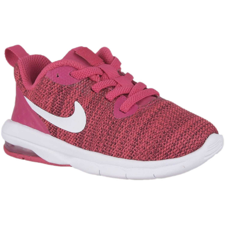 Nike nike air max motion lw gtv Rosado / blanco Walking