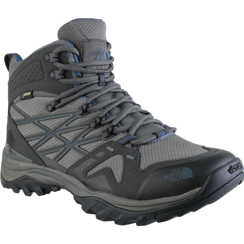 The North Face m hedgehog fastpack mid gtx PLOMO / CELESTE Calzado hiking
