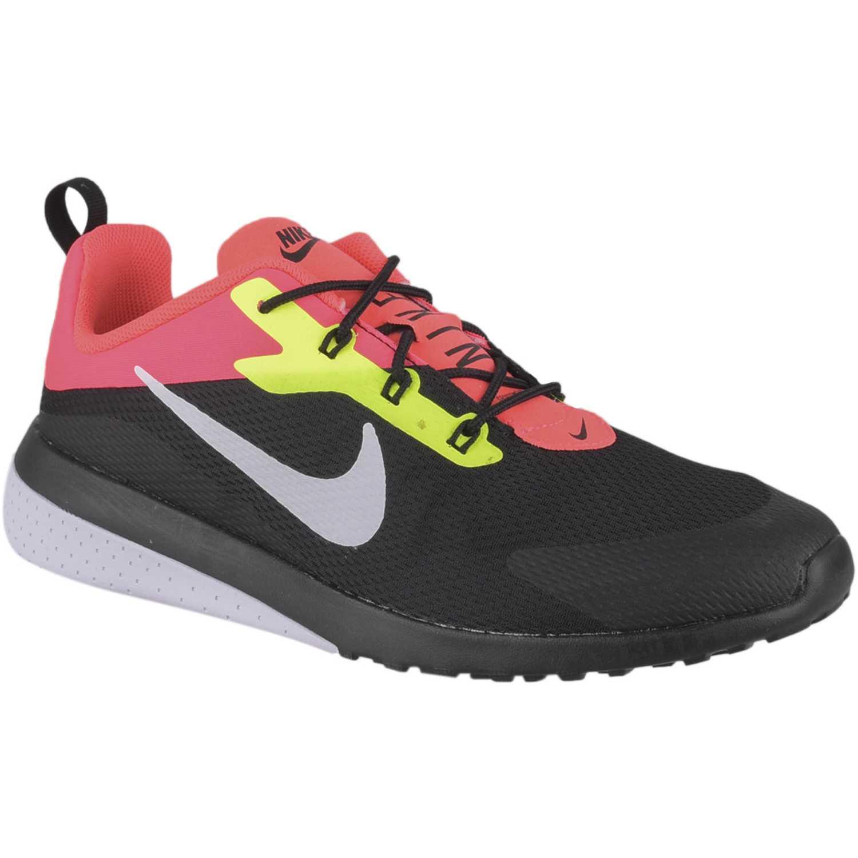 Nike nike ck racer 2 Negro rojo Walking |