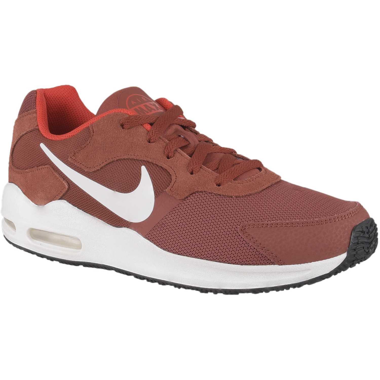 Nike air max guile Rojo Walking