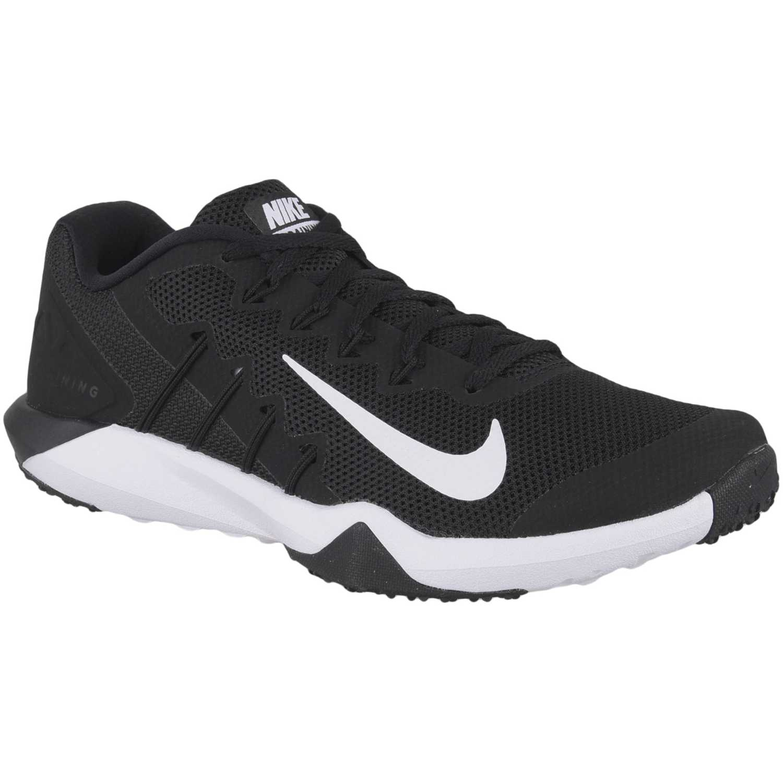 Nike Nike Retaliation Tr 2 Negro / blanco Hombres