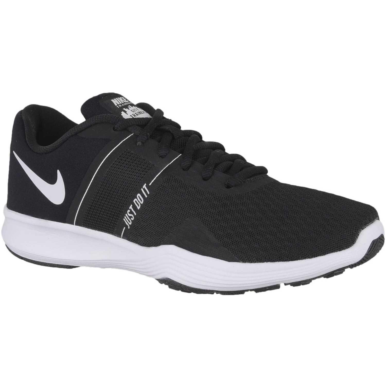 Zapatilla de Mujer Nike Negro wmns nike city trainer 2