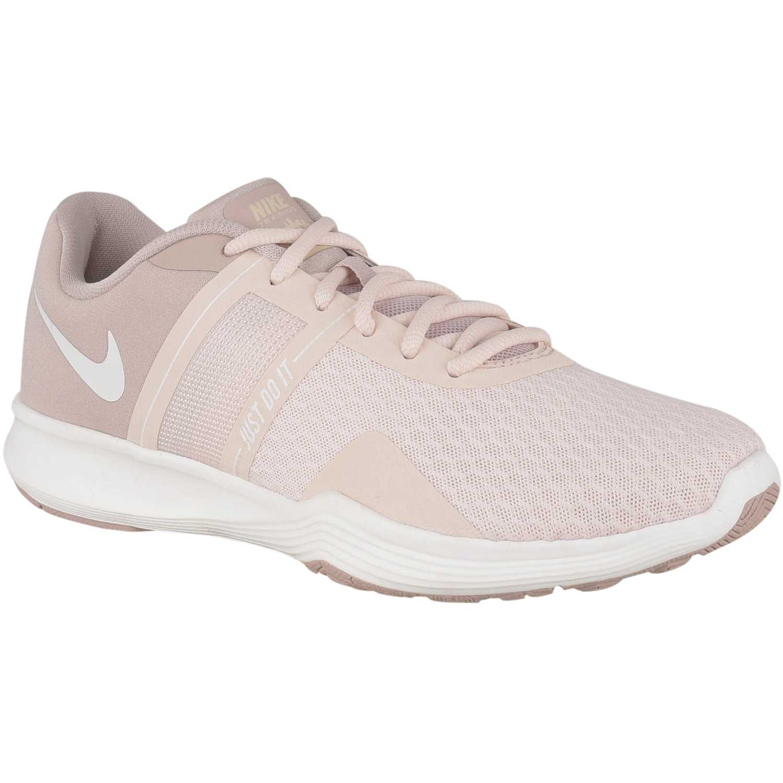 Nike Wmns Nike City Trainer 2 Rosado Mujeres