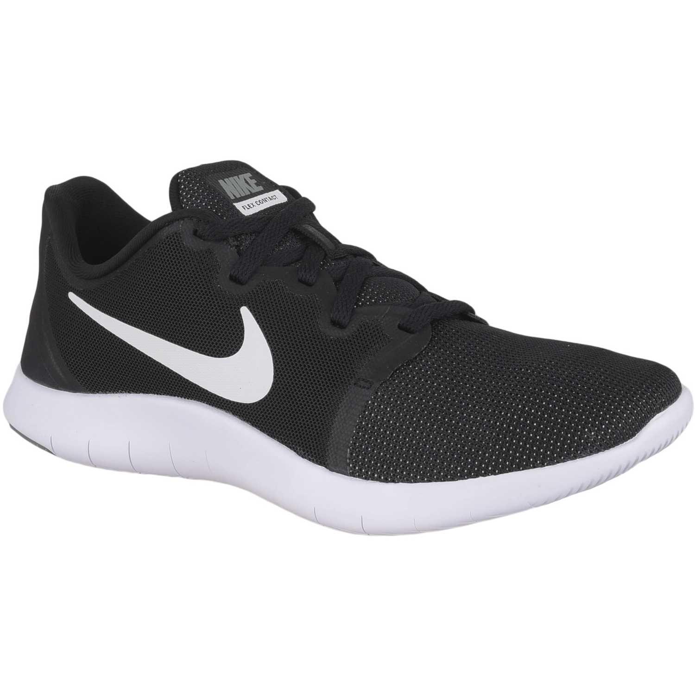 Nike wmns nike flex contact 2 negro blanco |